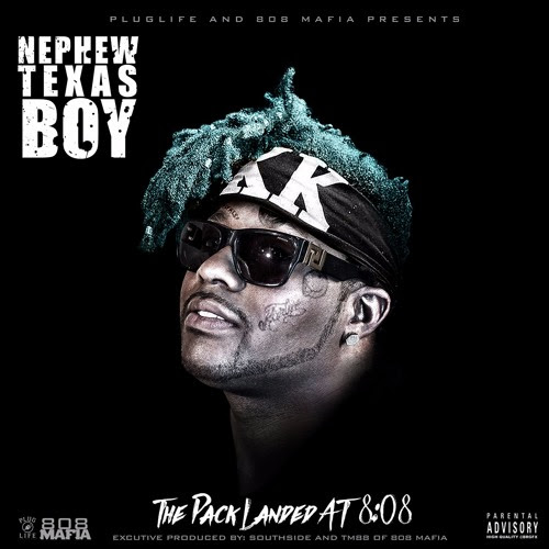 NEPHEY 3X Packed Landed @ 808 PROD BY TM88 X METRO BOOMIN by TM88
