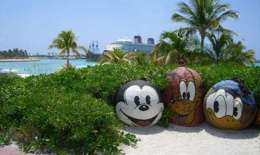 19 Facts About Disney's Very Own Private Island | VIP DEALS AND DISCOUNTS Worldwide