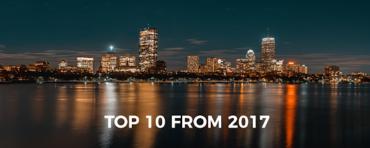 Top 10 articles from USGBC in 2017 | U.S. Green Building Council