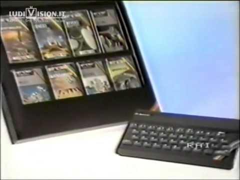 Sinclair ZX Spectrum - Per cominciare e per continuare #2 (1984)