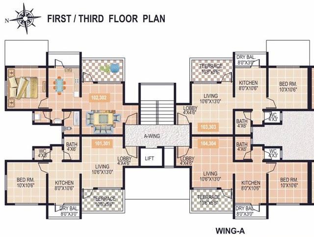 Gardenia_Sus_Gaon_A_Wing_1st_&_3rd_Floors__