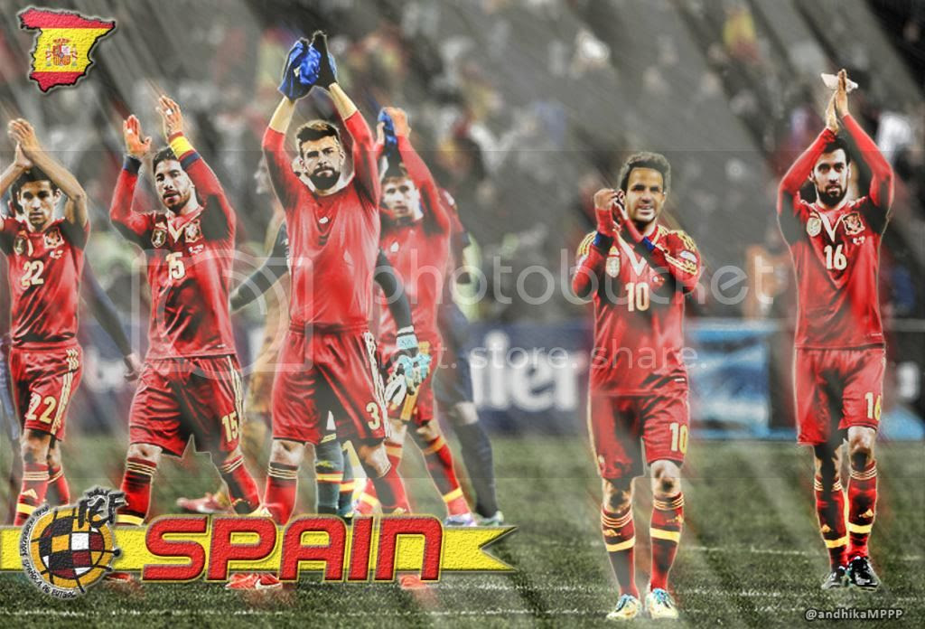 Spain National Team photo SpainNationalTeam.jpg