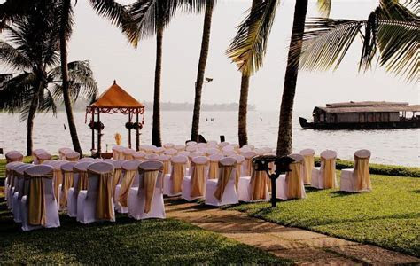 Best Destination Wedding Venues in Kerala   My Wedding