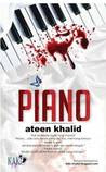 Review: Piano-Ateen Khalid