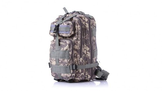 HOT OUTDOOR MILITARY BACKPACK