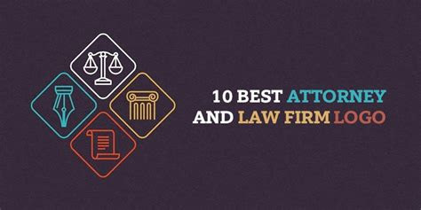 attorney  law firm logo designs designhill