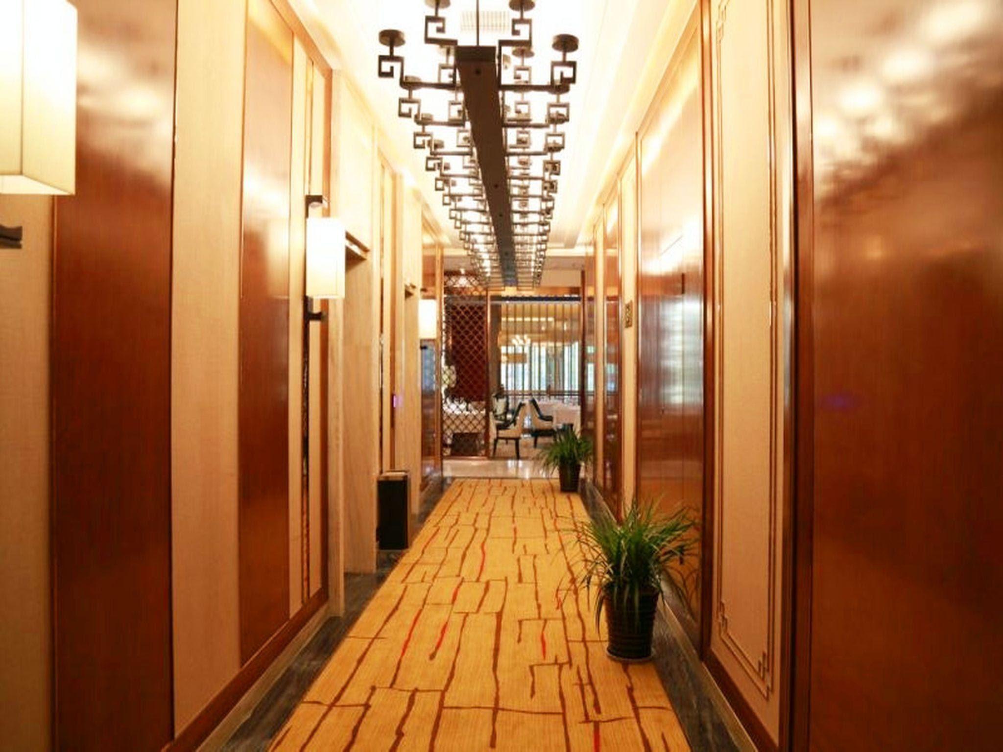 Review Xian Yongchang Hotel