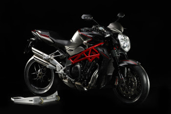 2013 MV Agusta Brutale range gets switchable Bosch ABS