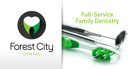 Home | Forest City Dental