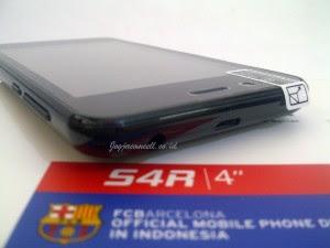 Download Firmware Advan S4R