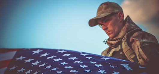 Veterans: Why You Should Hire One - American Security Force