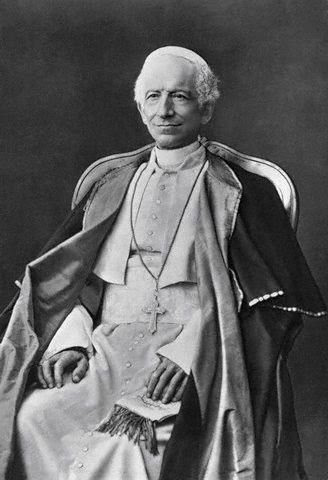 Pope Leo XIII, Annum Ingressi, Apostolic Letter twenty-fifth year of our Apostolic Ministry