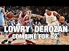 Watch: @NBA Highlights October 31