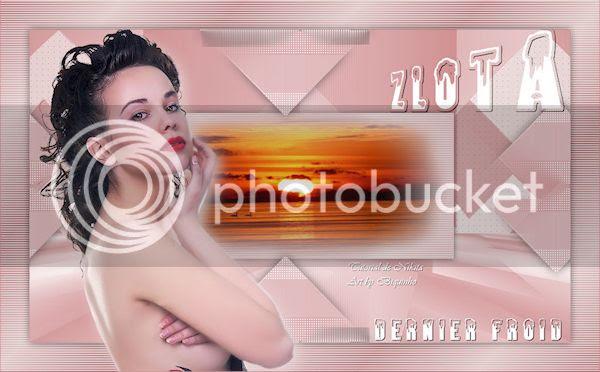 Biquinho- Zlota by Nikita
