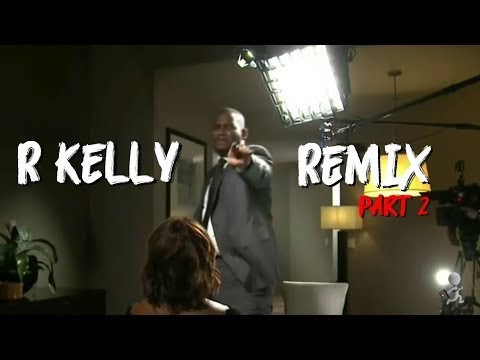 R Kelly - Breakdown (Remix)