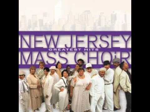 Oh The Blood Of Jesus Lyrics New Jersey Mass Choir
