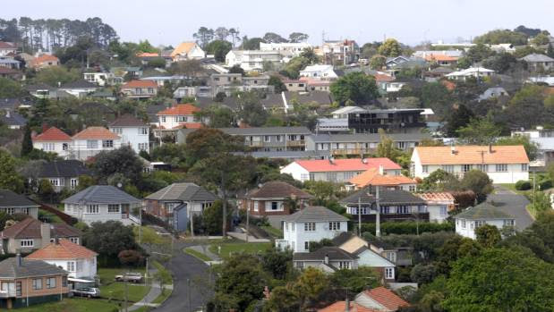 Foreign buying of Auckland houses is a key point of difference between National and Labour over the Trans Tasman Partnership free trade deal.
