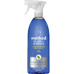 Method Glass + Surface Cleaner, Mint - 28 fl oz