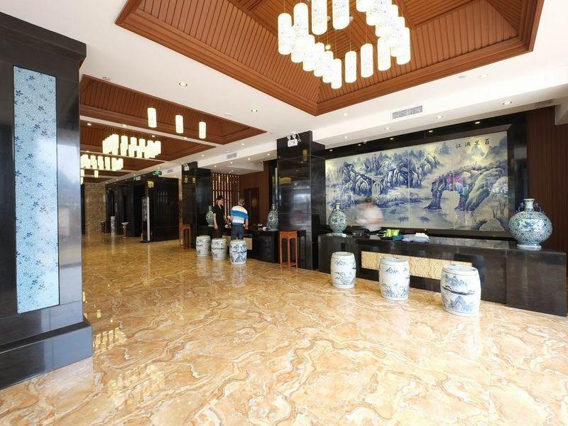 Xiangshan International Hotel Discount