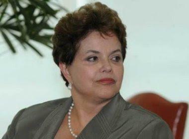 Dilma inaugura obra suspeita de irregularidades no Maranhão