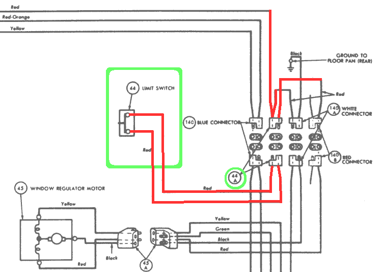 Ba Falcon Wiring Diagram