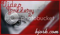 Bjork Video Gallery 2