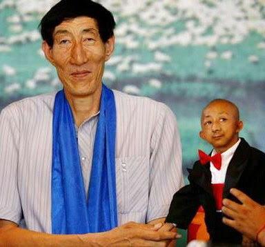 shortest man on earth. world Shortest+man