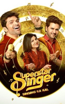 Superstar Singer 22 September 2019 HDTV 480p 300MB