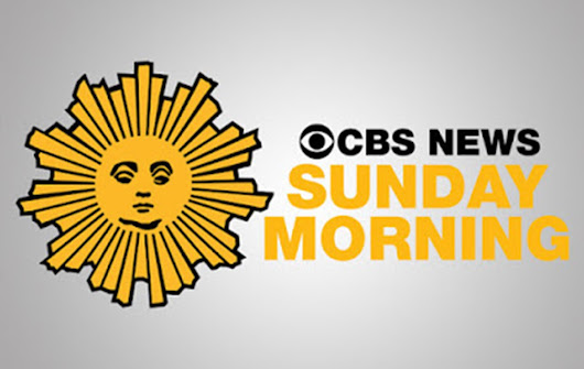 "A Day in the Life of a ""CBS Sunday Morning"" Interview 