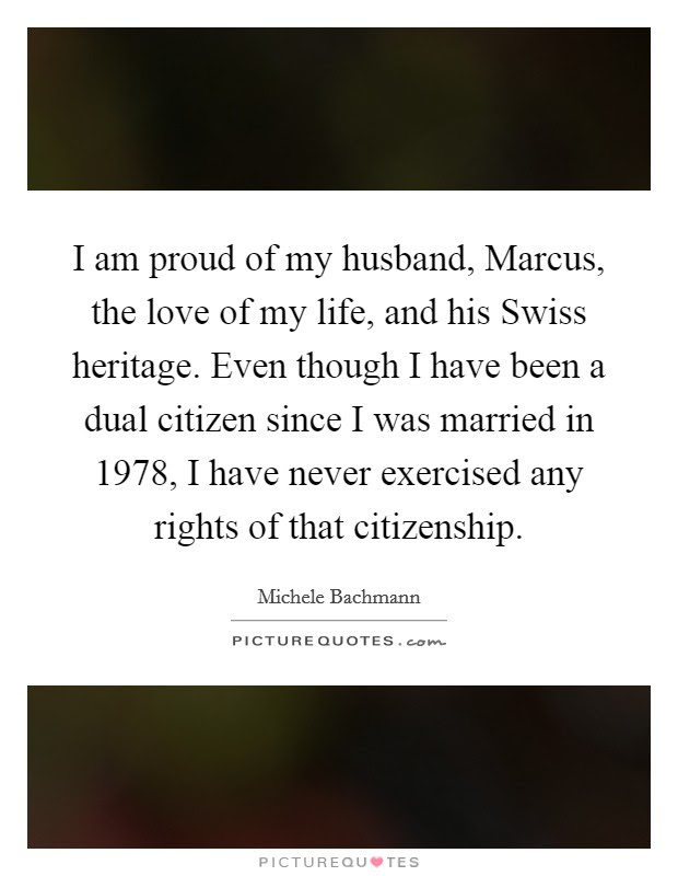Proud Husband Quotes Sayings Proud Husband Picture Quotes