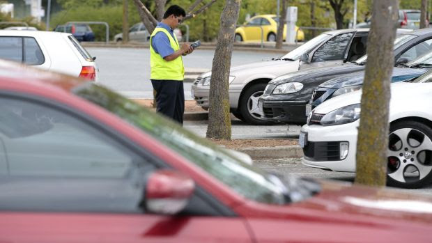 Private car park operators will soon find it harder to issue fines.