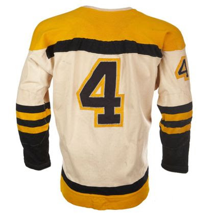 Boston Bruins 67-68 jersey
