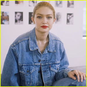Gigi Hadid Talks Zayn Malik for Vogue's 73 Questions