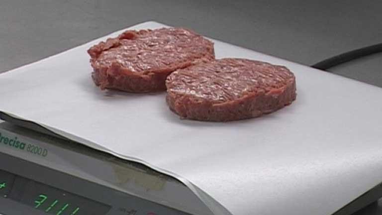 La OCU detecta dos marcas de hamburguesas que llevan carne de caballo sin avisar en el etiquetado