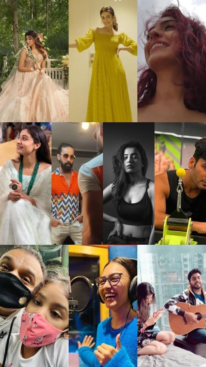 Entertaining pictures of Gujarati celebrities