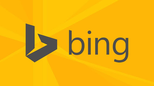 A week of using Bing
