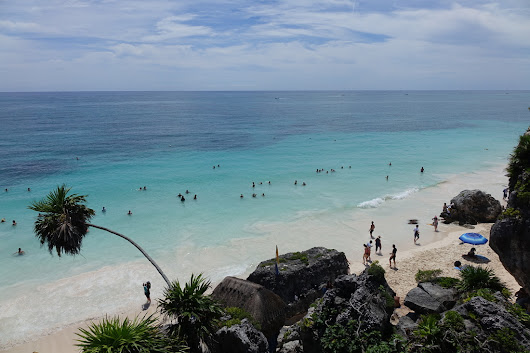 Exploring Tulum and Taking on Extreme Adventures in the Yucatan Peninsula with Olympus Tours