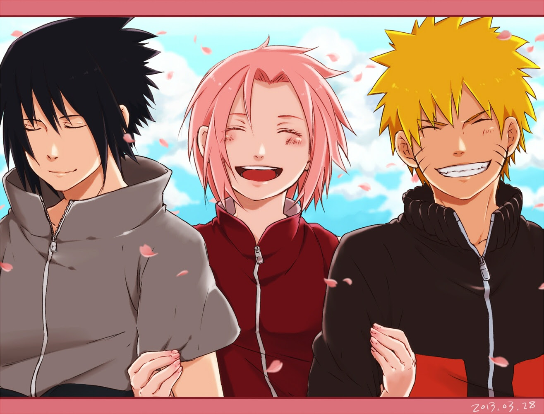 Unduh 5800 Koleksi Gambar Lucu Naruto Terupdate