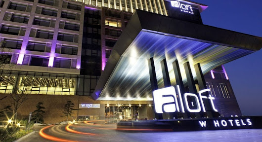 Marriott hotels will start testing Alexa and Siri equipped hotel rooms