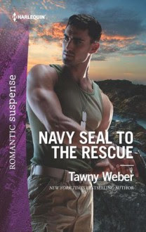 Navy SEAL to the Rescue (Aegis Security #1) - Tawny Weber