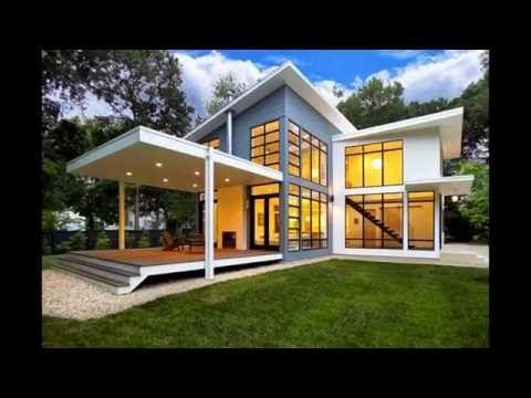 Menarik Gambar Desain Rumah Sedehana, Video gambar rumah ...