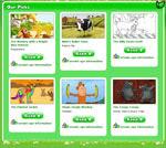 Preschool Games - CBeebies Watch and Read Stories