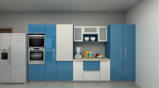 Modular Kitchens in Trivandrum | Budget Modular Kitchens Trivandrum