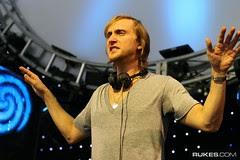 David Guetta @ Coachella