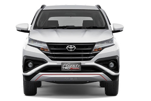 Toyota Rush India Launch Soon- Hinted By Toyota Officials