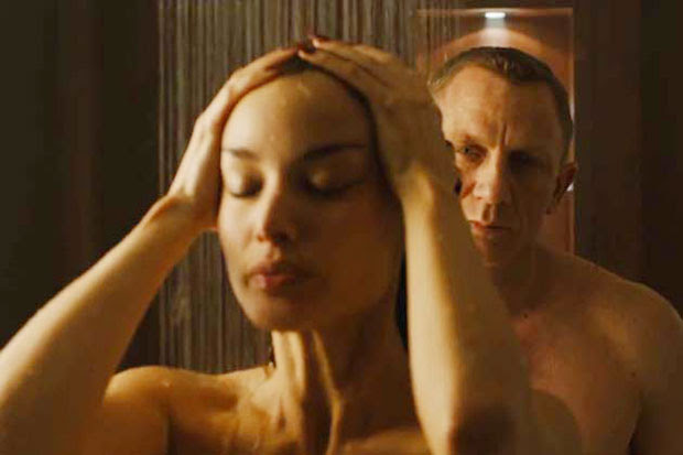 THE BARE AND THE BOLD: THE 10 BEST MOVIE SEX SCENES IN