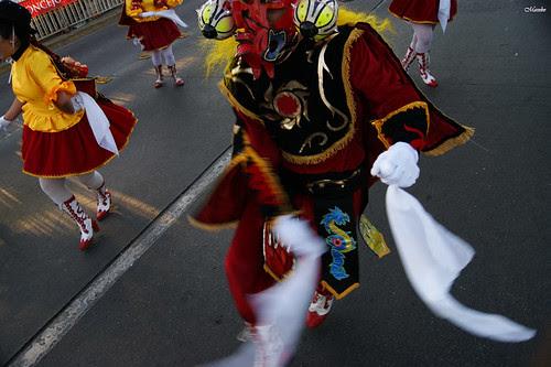 Carnaval de la Florida 25 by Alejandro Bonilla