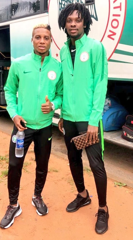 Nigeria lost to Togo again after 4-1 trashing
