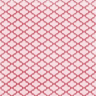 2-strawberry_Moroccan_tile_Spritzed_Stencil_12_and_a_half_inch_350dpi