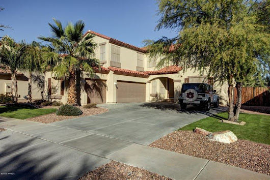 Mortgage Credit Availability Improves Again - Central Phoenix Homes
